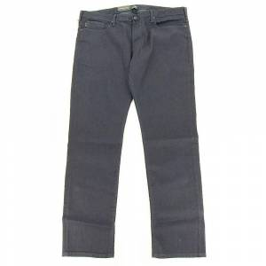 Giorgio Armani Jeans J06 Slank Mørk Denim Denim Dongeri W40/l34