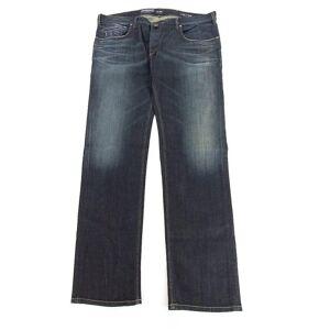 Giorgio Armani Jeans J23 Slim Fit Jean Denim Dongeri W40/l34