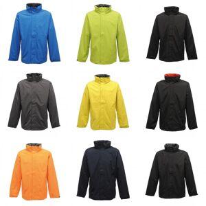 Regatta Mens Standout Ardmore jakke (vanntett & vindtett) Klassisk rød S