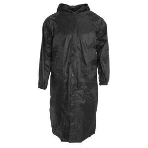 Arctic Storm Arktisk Storm Mens værbestandig jakke Svart 2XL