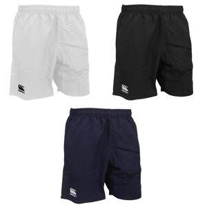 Canterbury lagidrett Mens vanntett Shorts Hvit XL