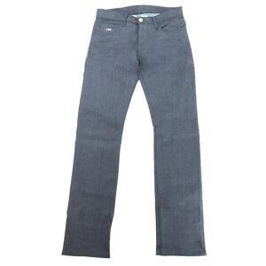 Giorgio Armani Emporio Armani Gull Serien Ltd Edition Jeans Denim Dongeri W32/l34