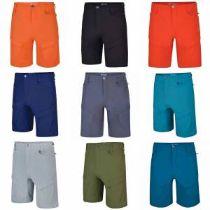 Dare 2B menns tuned i II multi Pocket walking shorts Lyse oransje 40in