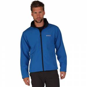 Regatta Mens Cera III Lightweight strekke Softshell jakke