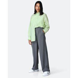 JUNKYARD Skjorte – Ella Oversized Svart Male One size