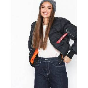 Alpha Industries MA-1 Puffer Boy Friend Fi