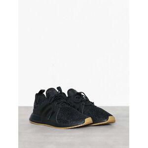 Adidas Originals X_PLR Sneakers & tøysko Black