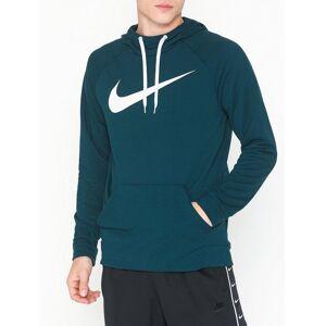 39aed591 Se TILBUD på Nike Dry Training Hoodie Hettegenser Dame hos SportsBuy ...