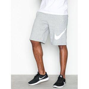 Nike Sportswear M Nsw Short Flc Exp Club Shorts Grey