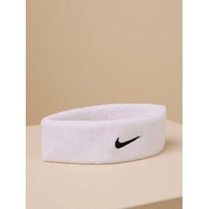 Nike Swoosh Headband Treningstilbehør Hvit