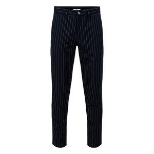 Moods of Norway Piedro Stripet Bukse