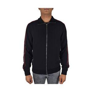 alexander mcqueen Logo bånd spor jakke