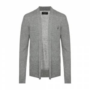 AllSaints Ribbed sweater