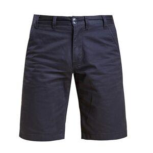 Barbour City Neuston Short Men's Blå