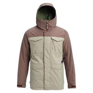 Burton Men's Covert Jacket Beige