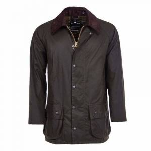 Barbour Classic Beaufort Jacket Grønn
