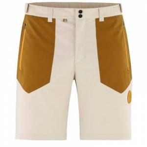 Bula Swell Trekking Shorts Men´s Beige