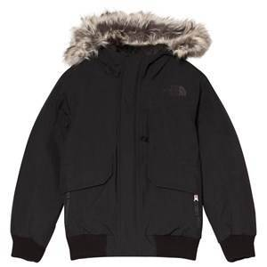The North Face Black Gotham Down Jacket M (10-12 years)