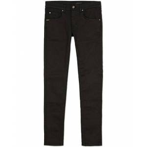 Tiger of Sweden Jeans Slim Black End Jeans Black