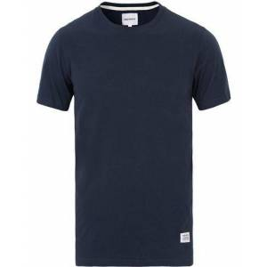 Norse Projects Niels Basic T-shirt Navy