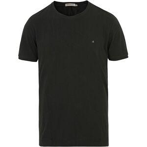 Calvin Klein Jeans Bron Crew Neck Tee Black