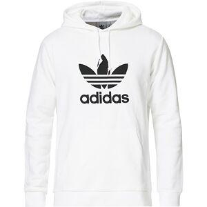 adidas Originals Trefoil Hoodie White