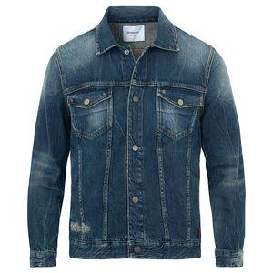 Dondup Denim Jacket Blue