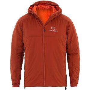 Arc'Teryx Atom AR Hooded Jacket Infrared