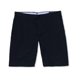 Polo Ralph Lauren Tailored Slim Fit Shorts Aviator Navy