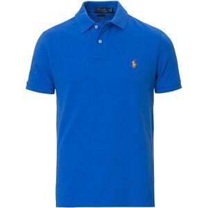Polo Ralph Lauren Slim Fit Polo New Iris Blue