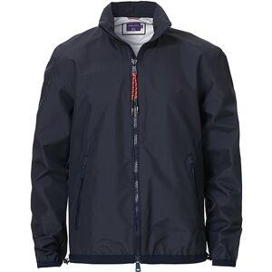 Ralph Lauren Purple Label Waterproof Nylon Jacket Chariman Navy