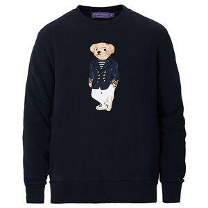 Ralph Lauren Purple Label Exclusive Maritime Bear Sweatshirt Chairman