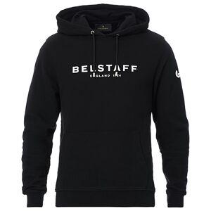 Belstaff 1924 Logo Hood Black
