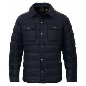 Polo Ralph Lauren Field Jacket Navy