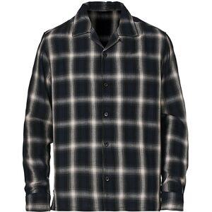 Nudie Jeans Vidar Shadow Check Shirt Multi