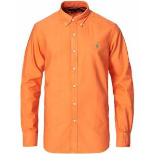 Polo Ralph Lauren Featherweight Shirt Orange