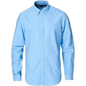 Polo Ralph Lauren Featherweight Shirt Light Bue