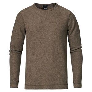 Boss Casual Tempest Sweater Khaki