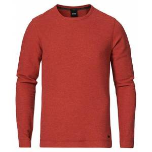 Boss Casual Tempest Sweater Medium Red