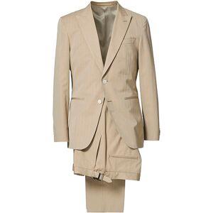 Boss Hove/Givon Suit Light Beige