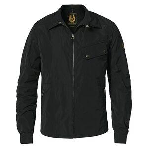 Belstaff Camber Nylon Jacket Black
