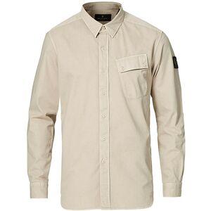 Belstaff Pitch Shirt Stone White