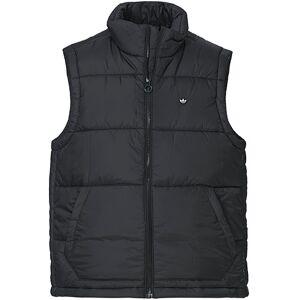 adidas Originals Padded Vest Black