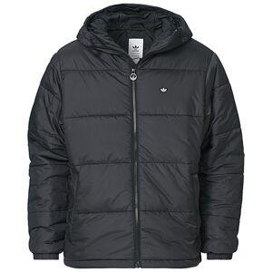 adidas Originals Pad Hooded Jacket Black