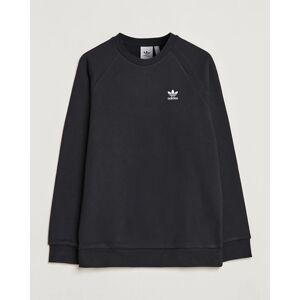 adidas Originals Essential Trefoil Sweatshirt Black