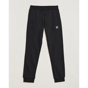 adidas Originals Essential Trefoil Sweatpants Black
