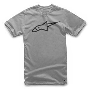 Alpinestars Ageless Classic T-skjorte Svart Gull S