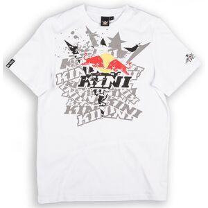 Kini Red Bull Kini  Bull Fade Hvit M