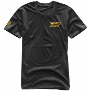 Alpinestars Static T-skjorte Svart XL