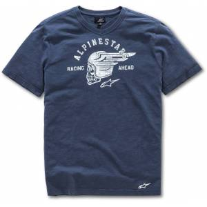 Alpinestars Ramp T-skjorte Blå S